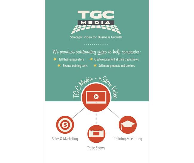 TGC Media Brochure